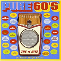 Pure 60's: The #1 Hits