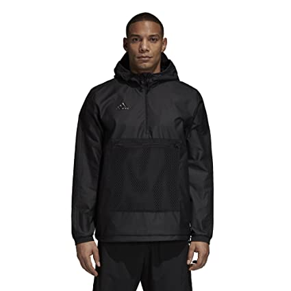 2f7754c6f589 Amazon.com  adidas Men s Soccer Tango Windbreaker  Sports   Outdoors