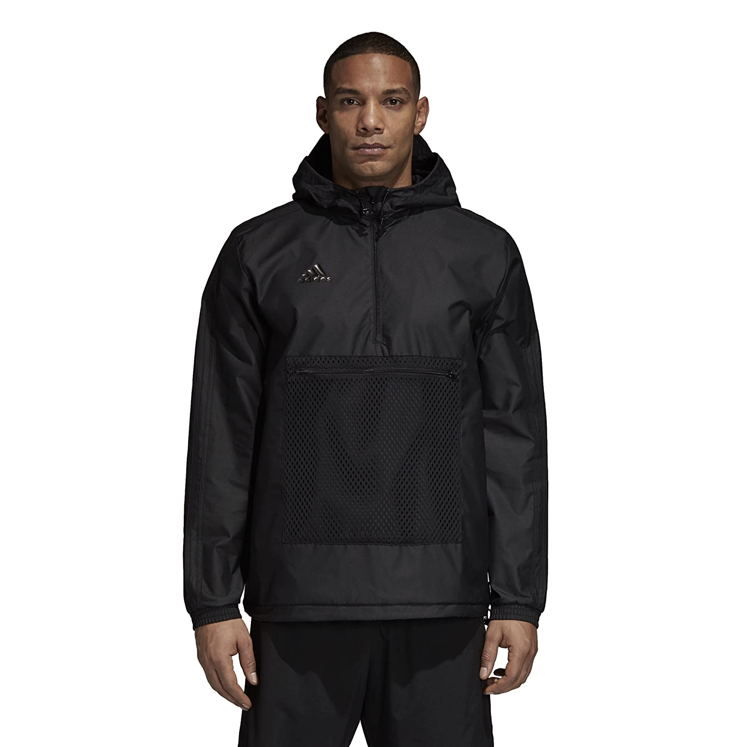 2ce7ebe54 Amazon.com: adidas Men's Soccer Tango Windbreaker: Clothing