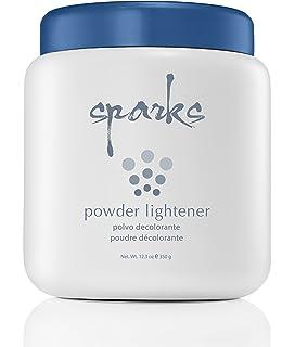 Sparks Powder Lightener, 12.35 Ounce