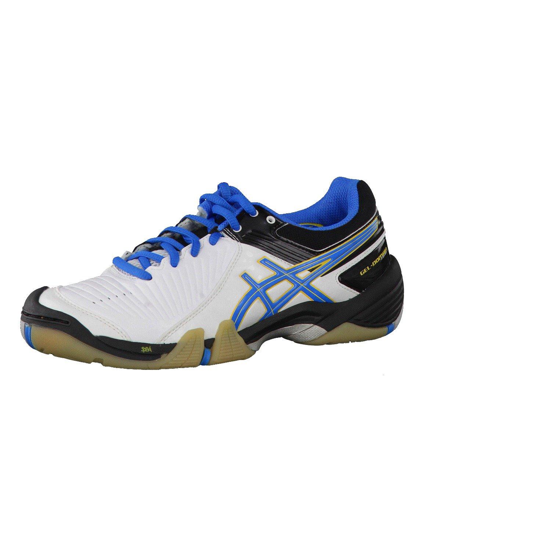 TALLA 41.5 EU. ASICS Gel-Domain 3, Zapatillas de Balonmano para Mujer