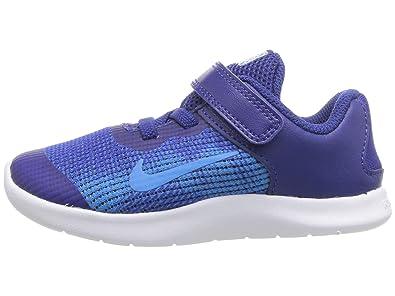 98ec0b54baf2a Nike Boy s Flex 2018 RN (TDV) Running Shoes (5 Toddler M