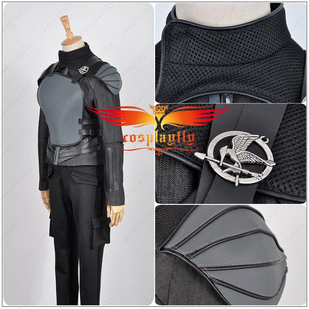 2015 película Los Juegos del Hambre: Parte 2 Katniss ...