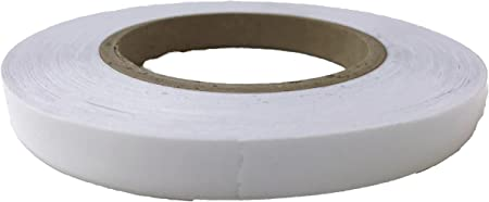 """Basting Tape Double Faced 1//2/"""" X 50 Yard Roll"""