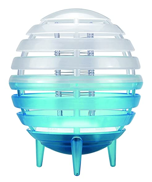 Bug Zapper Mosquito Killer By Katchy For Bug Free Home Patio Office    Non Toxic