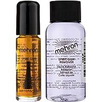 Mehron Spirit Gum with Spirit Gum Remover - Liquid