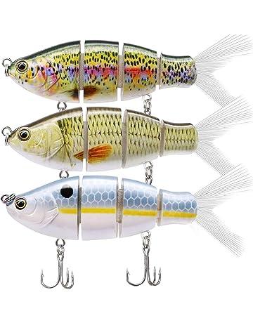 Fishing Bait | Amazon com