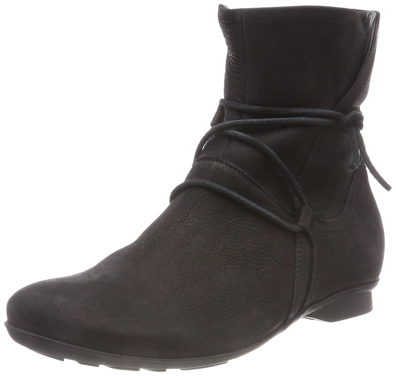 Think! Keshuel Desert_383127, Desert Boots Noir) Femme (00 Noir (00 Noir) 343c588 - piero.space