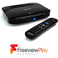 Manhattan T3-R Freeview Play 4K Smart Recorder 500 GB