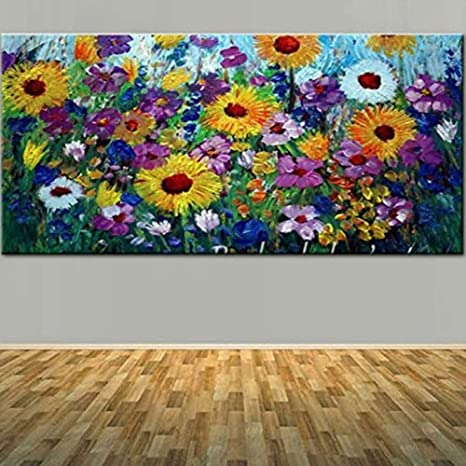 5D DIY Full Drill Square Diamond Painting Scenery Cross Stitch Mosaic Craft Wall
