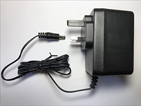 13V AC Adapter Charger for Philips