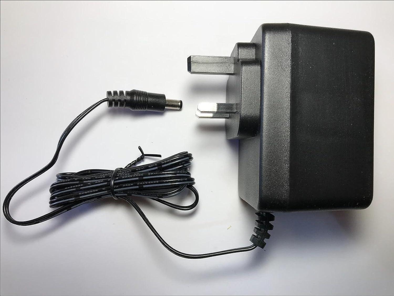 13V 1A AC-DC Adaptor Power Supply 4 13.5V 500mA: Amazon.co.uk: Electronics