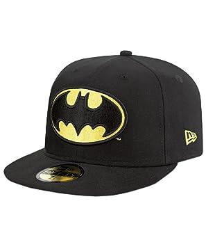 Hombre Gorra/Gorra Character Basic Batman, hombre, negro y ...