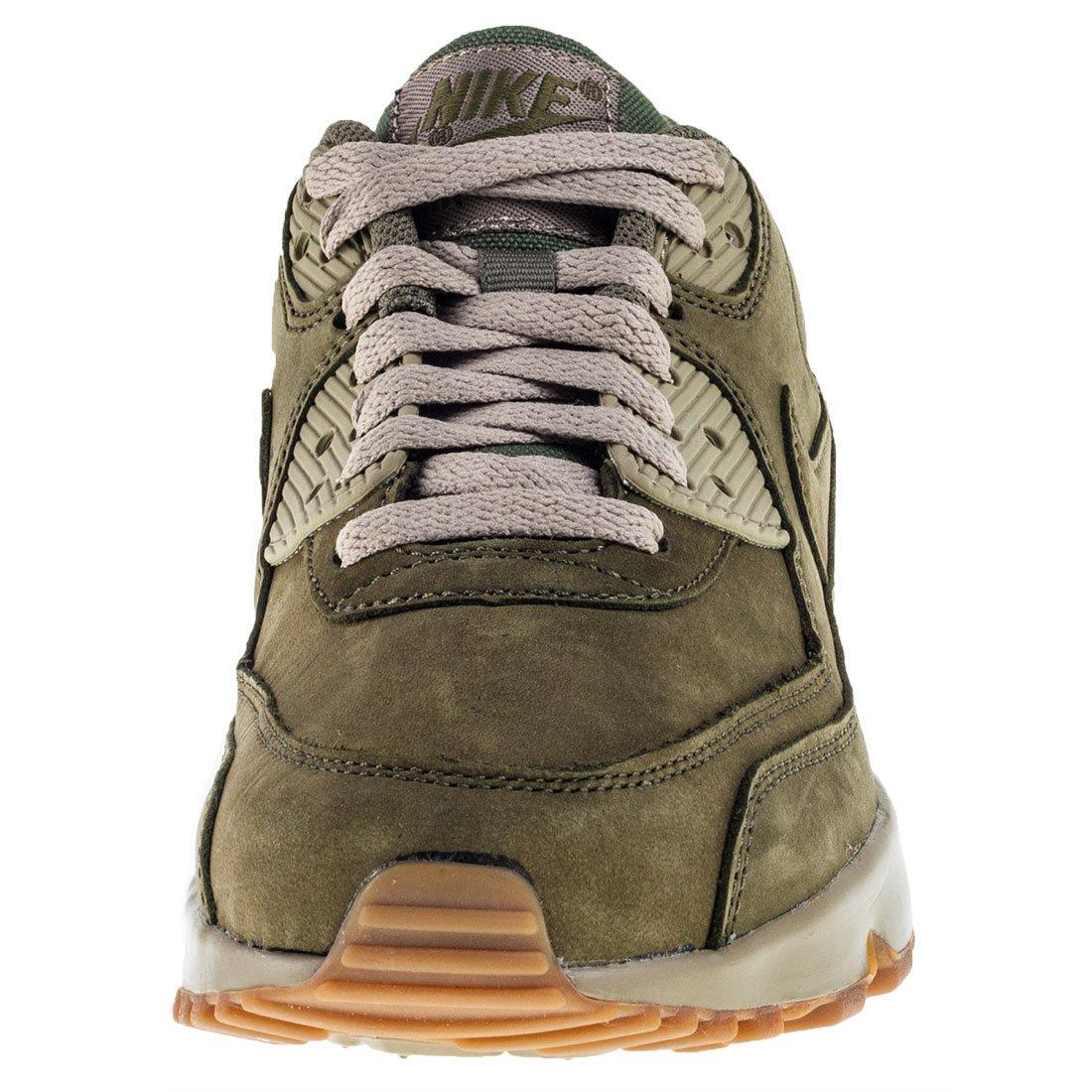 outlet store e93bc d2210 Amazon.com   Nike Air Max 90 Winter Premium (Kids)   Shoes