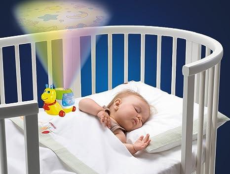 bblike Baby Luz nocturna Proyector de Estrellas de luz nocturna ...