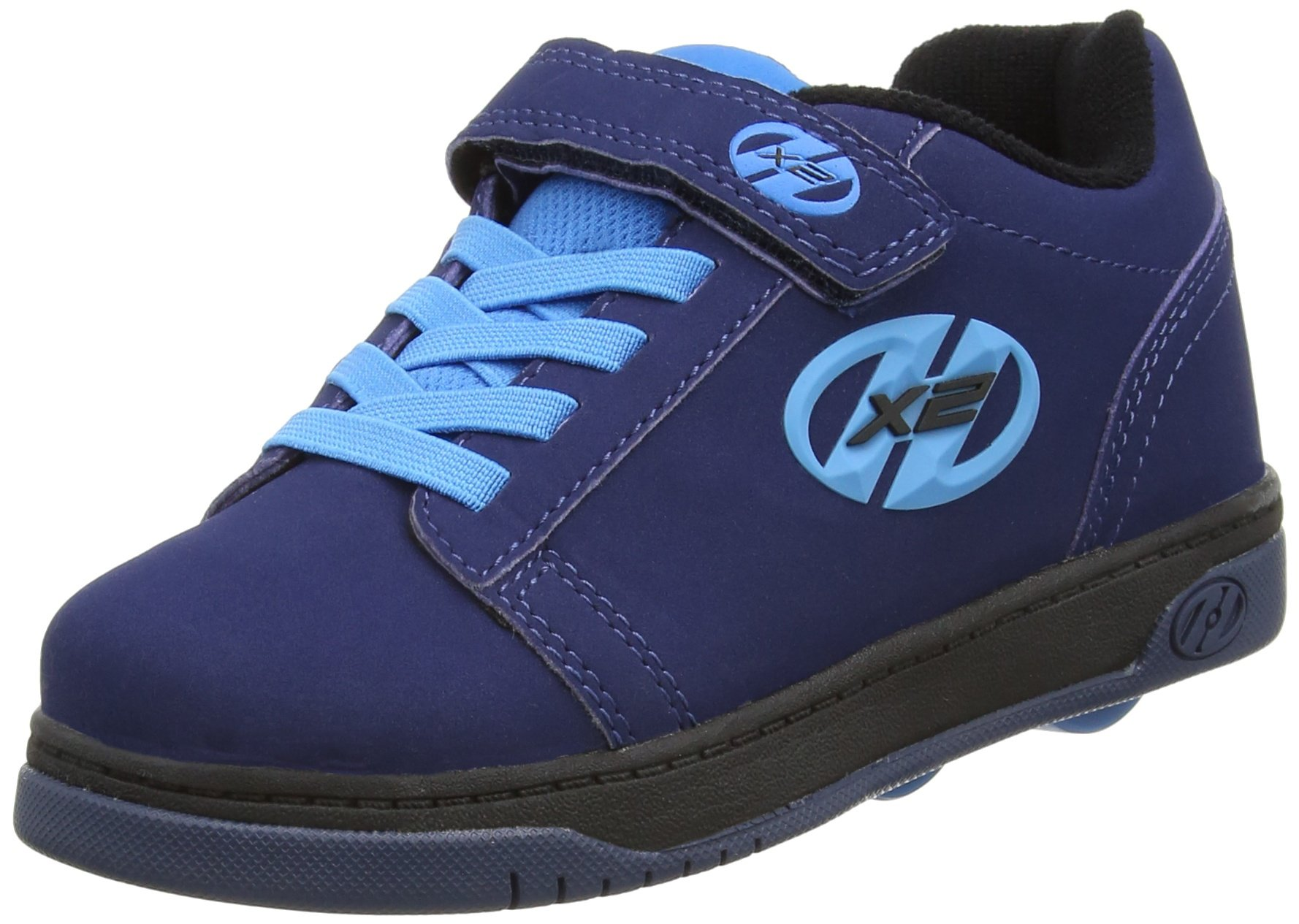Heelys Shoes Dual Up Shoes - Navy/New