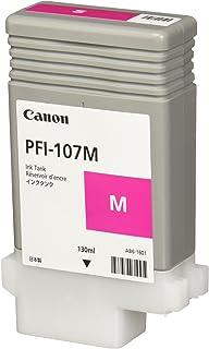 Canon PFI-107 Amarillo: Canon: Amazon.es: Oficina y papelería