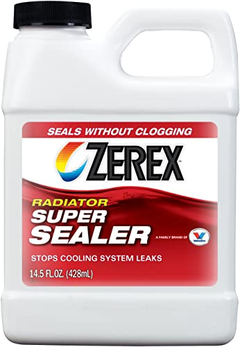 Zerex Super Radiator Sealer