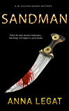 Sandman: the DI Gillian Marsh Mysteries Book 4