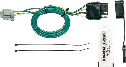 Hopkins 43595 Plug-In Simple Vehicle Wiring Kit on 2002 volkswagen jetta wiring harness, 2000 nissan xterra wiring harness, 2002 kia rio wiring harness, 1998 nissan maxima wiring harness, 1990 nissan 300zx wiring harness, 2002 honda civic wiring harness, 2009 nissan murano wiring harness, 2002 dodge grand caravan wiring harness, 2002 kia spectra wiring harness, 1995 jeep wrangler wiring harness, 2002 hyundai sonata wiring harness, 2002 bmw 325i wiring harness, 2007 nissan murano wiring harness, 2002 ford ranger wiring harness, 2002 ford f250 wiring harness, 2002 ford taurus wiring harness,