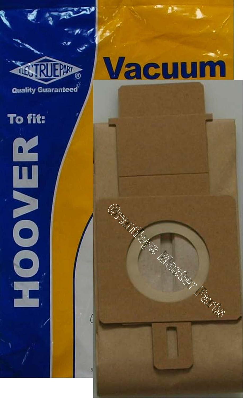 10 x Hoover H20 Purepower Vacuum Vac Bag Dust Bag U3120 U3130 U3440