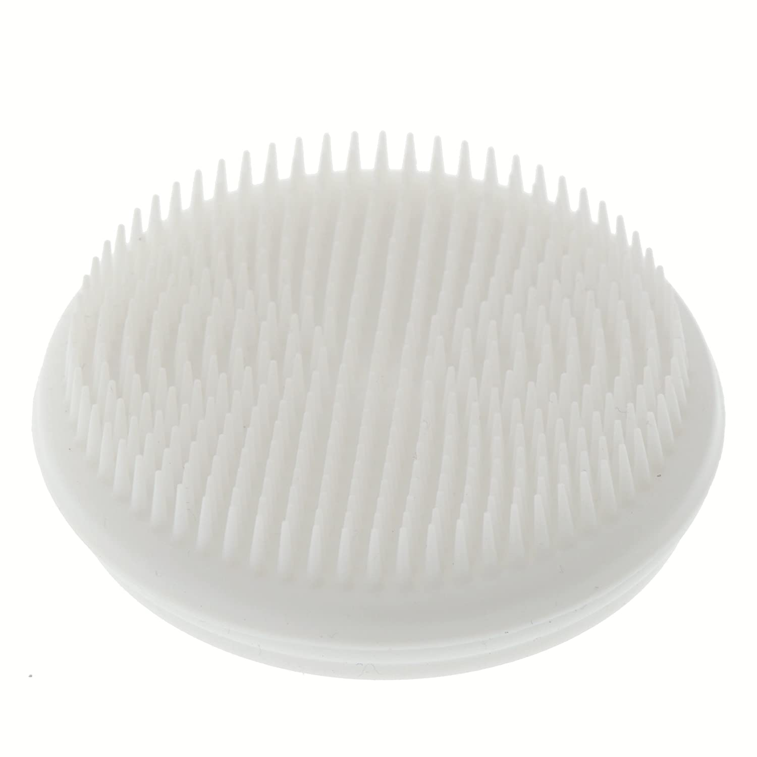 My Life My Shop Skin Spa Silicone Replacement Head Brush 1-Count MM34140-0001