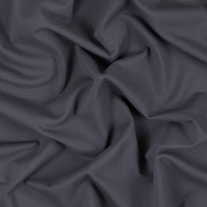 Mood Fabrics Metal Gray Heavy Stretch Nylon Jersey: Amazon