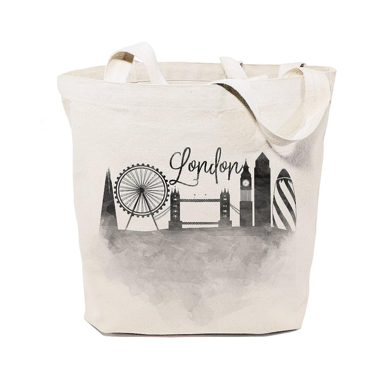 ★お求めやすく価格改定★ The Cotton & Cotton Canvas Co. Co. レディース ロンドン B0768RTJPQ ロンドン ロンドン, 豊橋市:8bd83f3d --- 4x4.lt