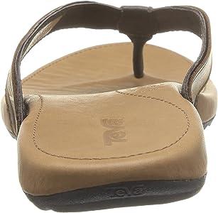 faa16a1a6 Teva Men s Kimtah Outdoor Comfort Flip Flop  Amazon.co.uk  Shoes   Bags