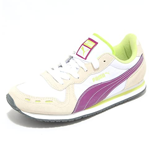 1147M sneakers donna PUMA cabana racer scarpe shoes women