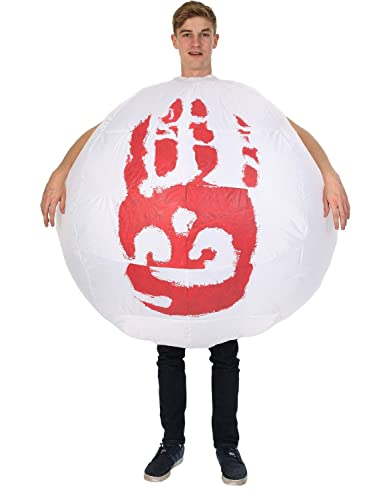 Cast Away Wilson Costume