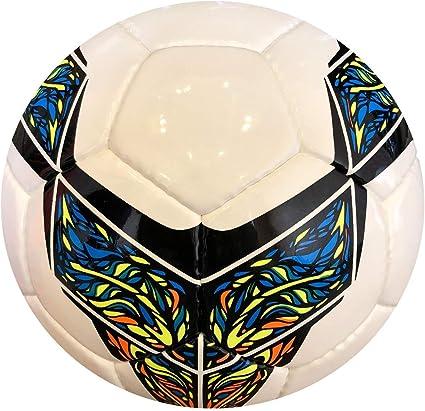 Ronex Campus, Balón de Fútbol - tamaño 5, 5: Amazon.es: Deportes y ...