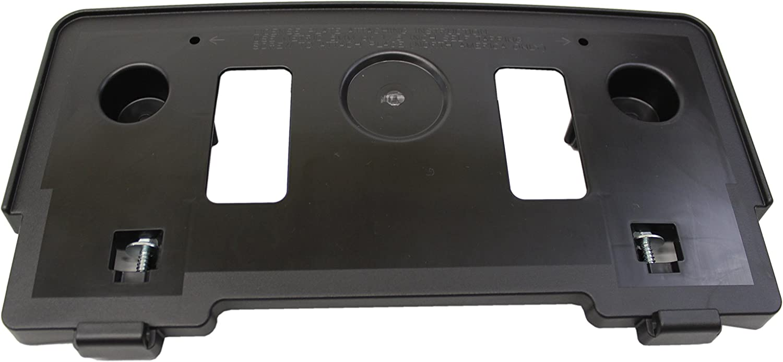 Mazda Genuine CG36-50-170B License Plate Holder