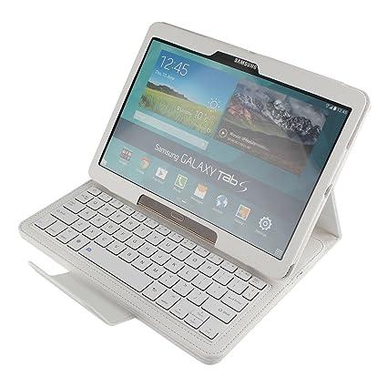 Amazon.com: Funda folio para Samsung Galaxy Tab S 10.5 ...