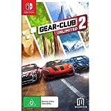 Gear Club 2 Unlimited (Nintendo Switch)