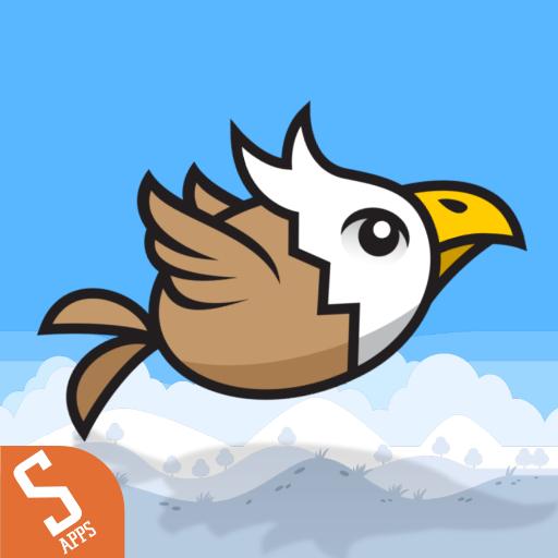 Eagle - Majestic Flight Eagle