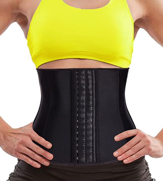 Inexpensive waist cincher