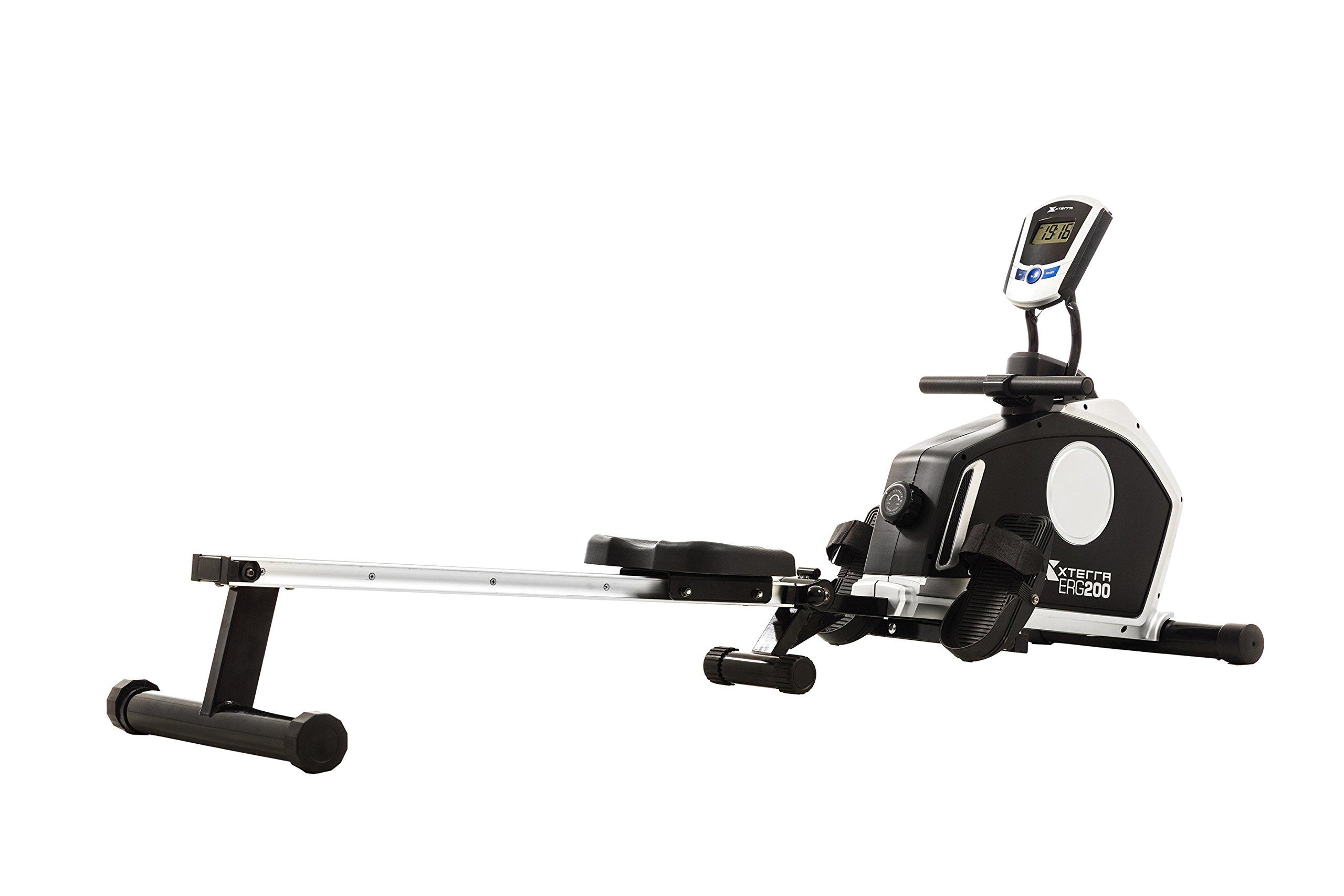 XTERRA ERG200 Folding Magnetic Resistance Rower