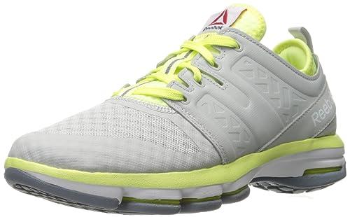 968127c638 Reebok Women's Cloudride Dmx Walking Shoe