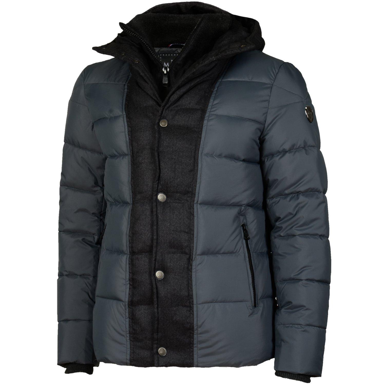 Patria Mardini Men's Jacket Black Black