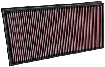 K/&N 33-2849 Replacement Air Filter