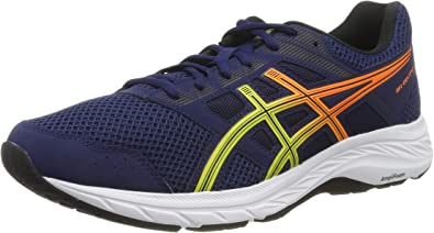 ASICS Gel-Contend 5, Zapatillas de Running para Hombre: Amazon.es ...