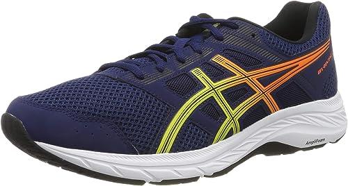 ASICS Gel-Contend 5, Zapatillas de Running para Hombre