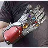 1:1 Iron Man Infinity Gauntlet Model,Marvel Legends Series Avengers Endgame 4 Toy (14.2