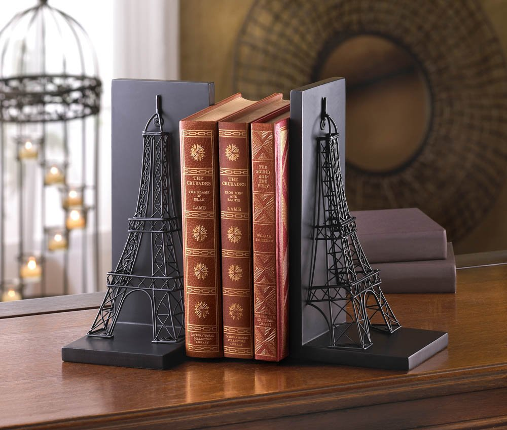 Bookends Metal Wire Shelving Center Hexbug Tony Hawk Circuit Boards Powered Board Set Eugene Toy Hobby Amazon Com Koehler Home Decorative Onament Antiqued Paris Rh Wall