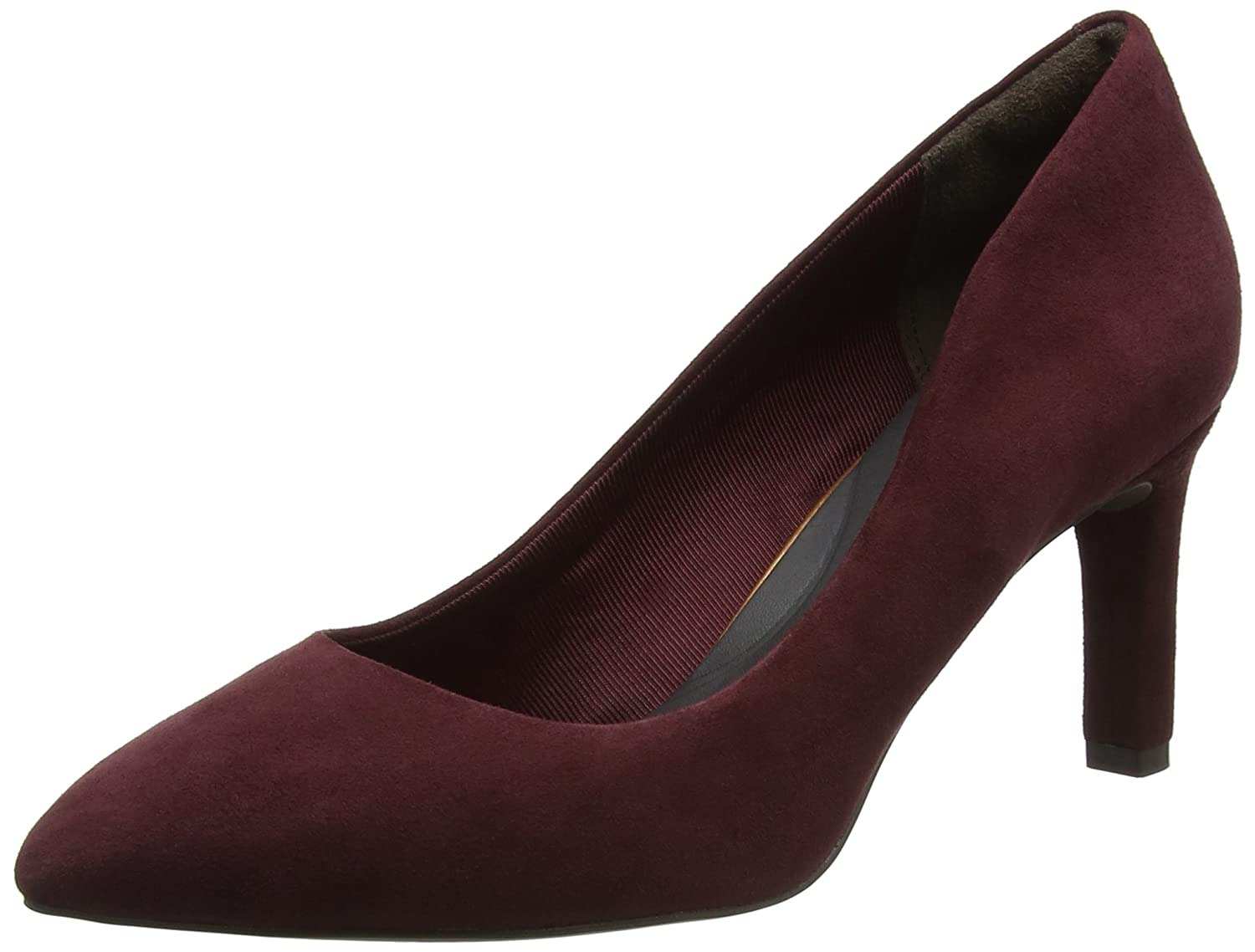 Rockport Total Motion Valerie Luxe Pump, Zapatos de Tacón para Mujer