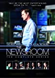 The Newsroom - Complete Season 1-3 [DVD]