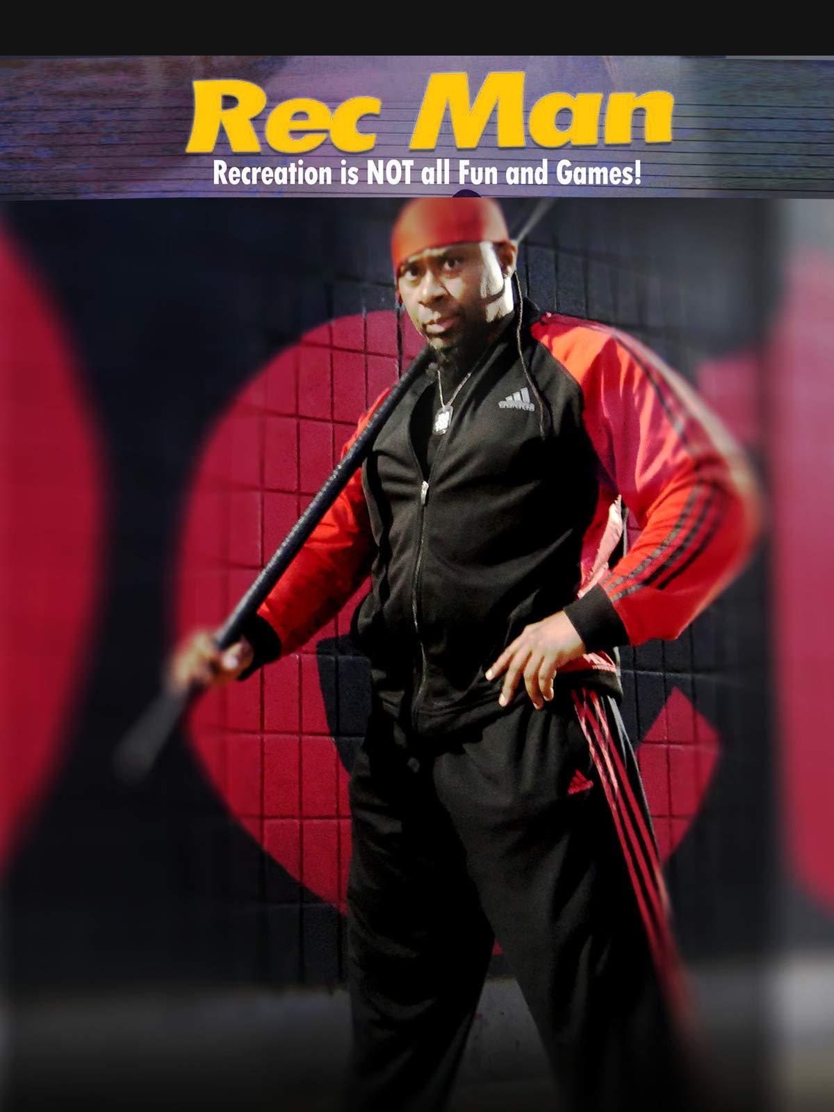 Rec Man on Amazon Prime Video UK