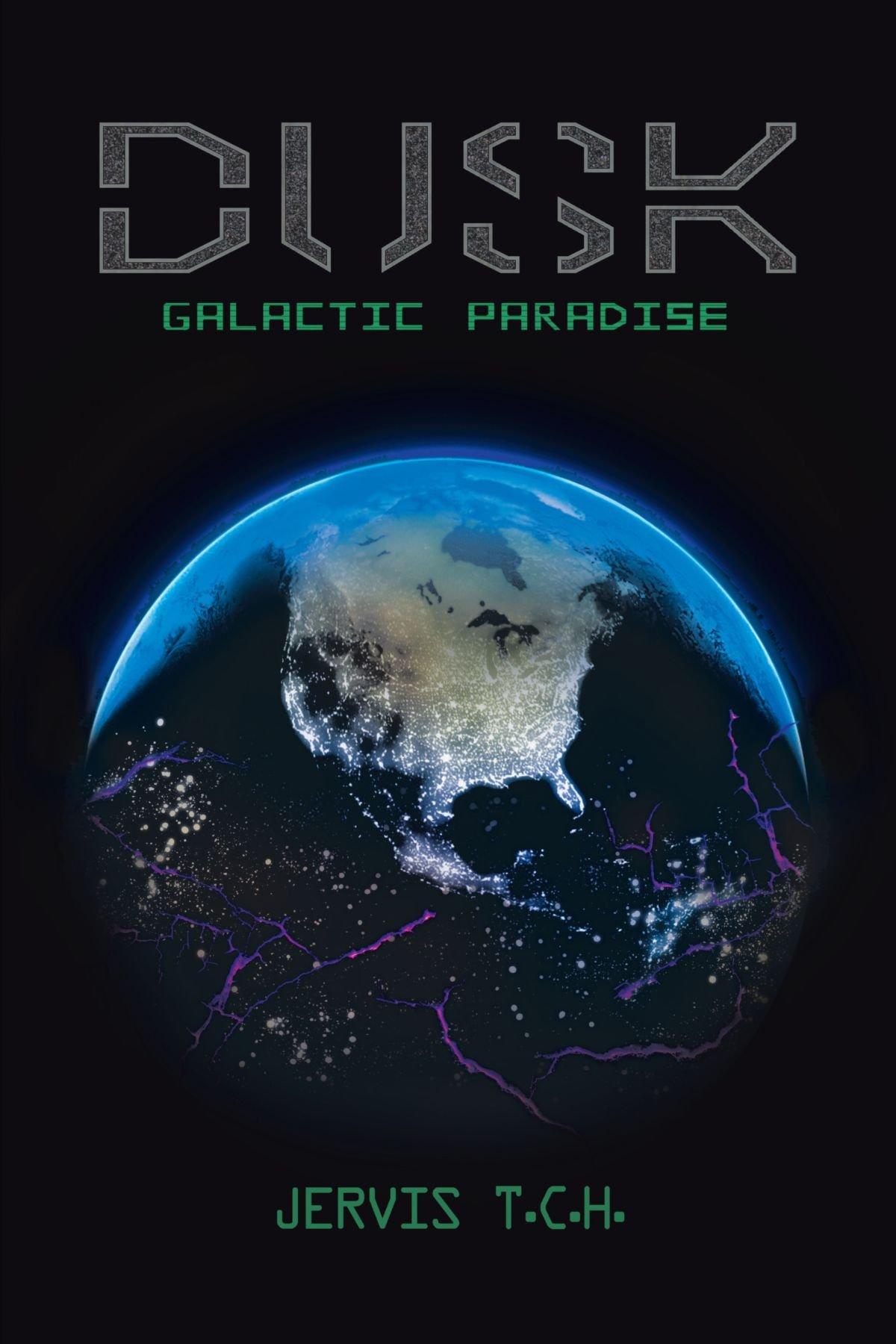 Read Online Dusk Galactic Paradise pdf epub