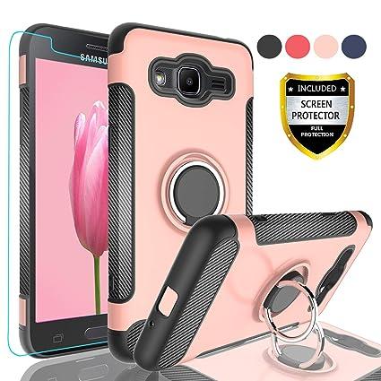 Amazon.com: AYMECL - Carcasa para Samsung Galaxy Grand Prime ...